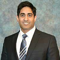 Deepan Patel, MD image 1