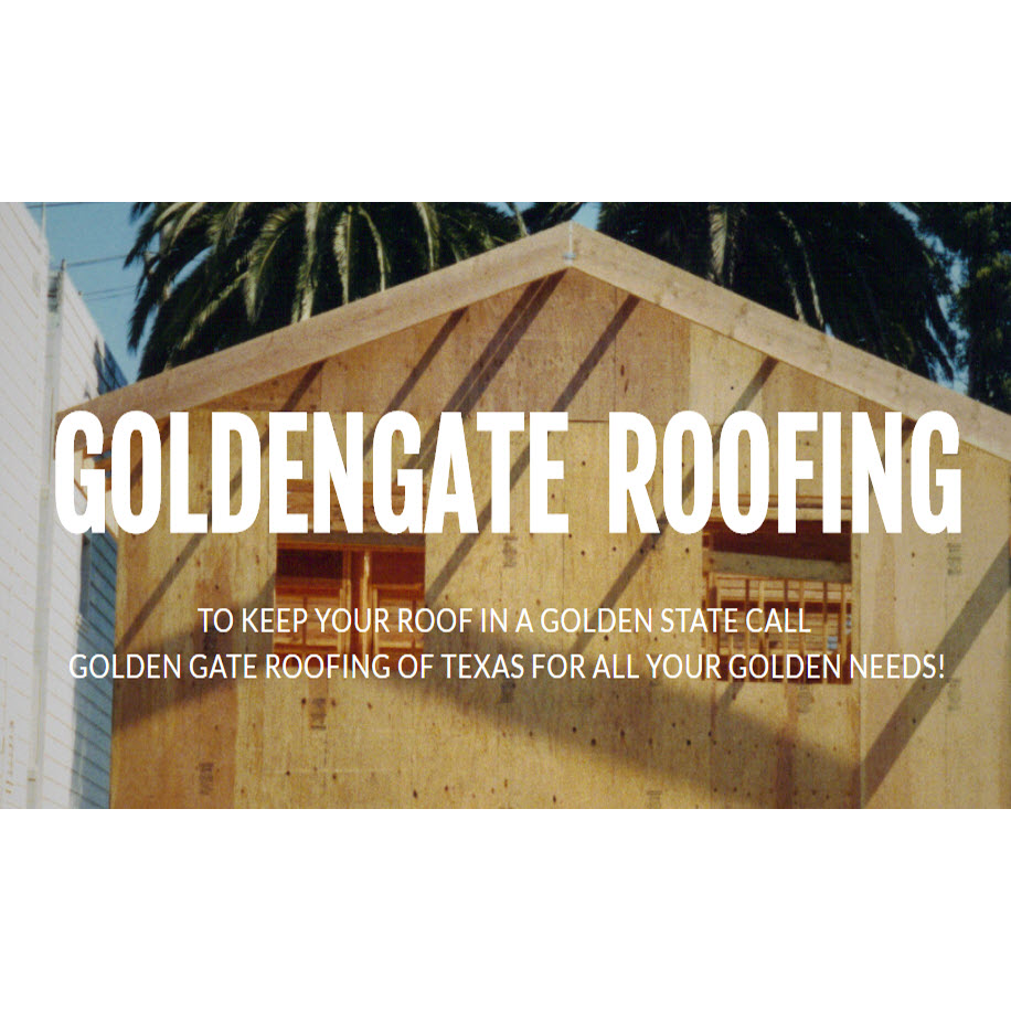 Golden Gate Roofing