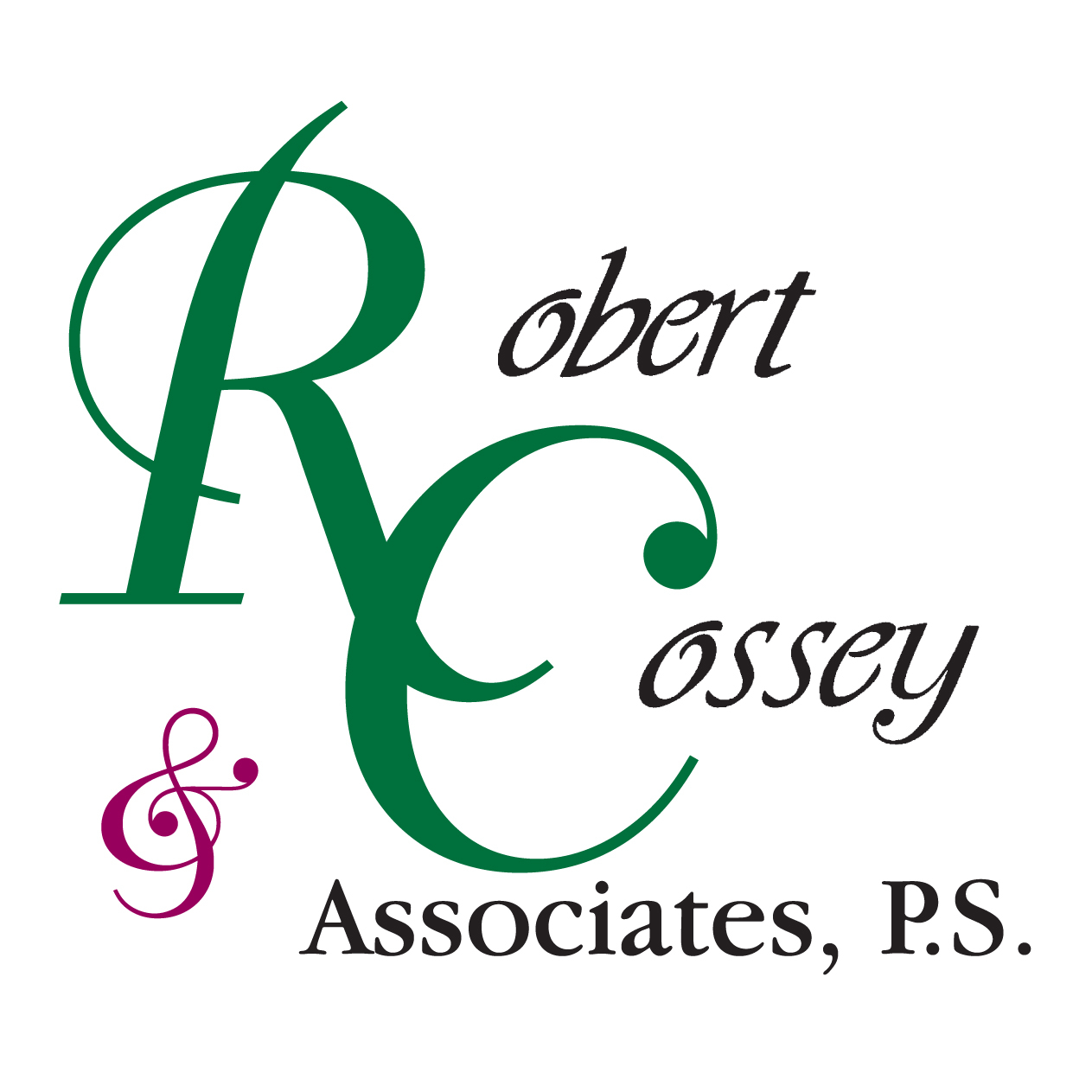 image of Robert Cossey & Associates, P.S.