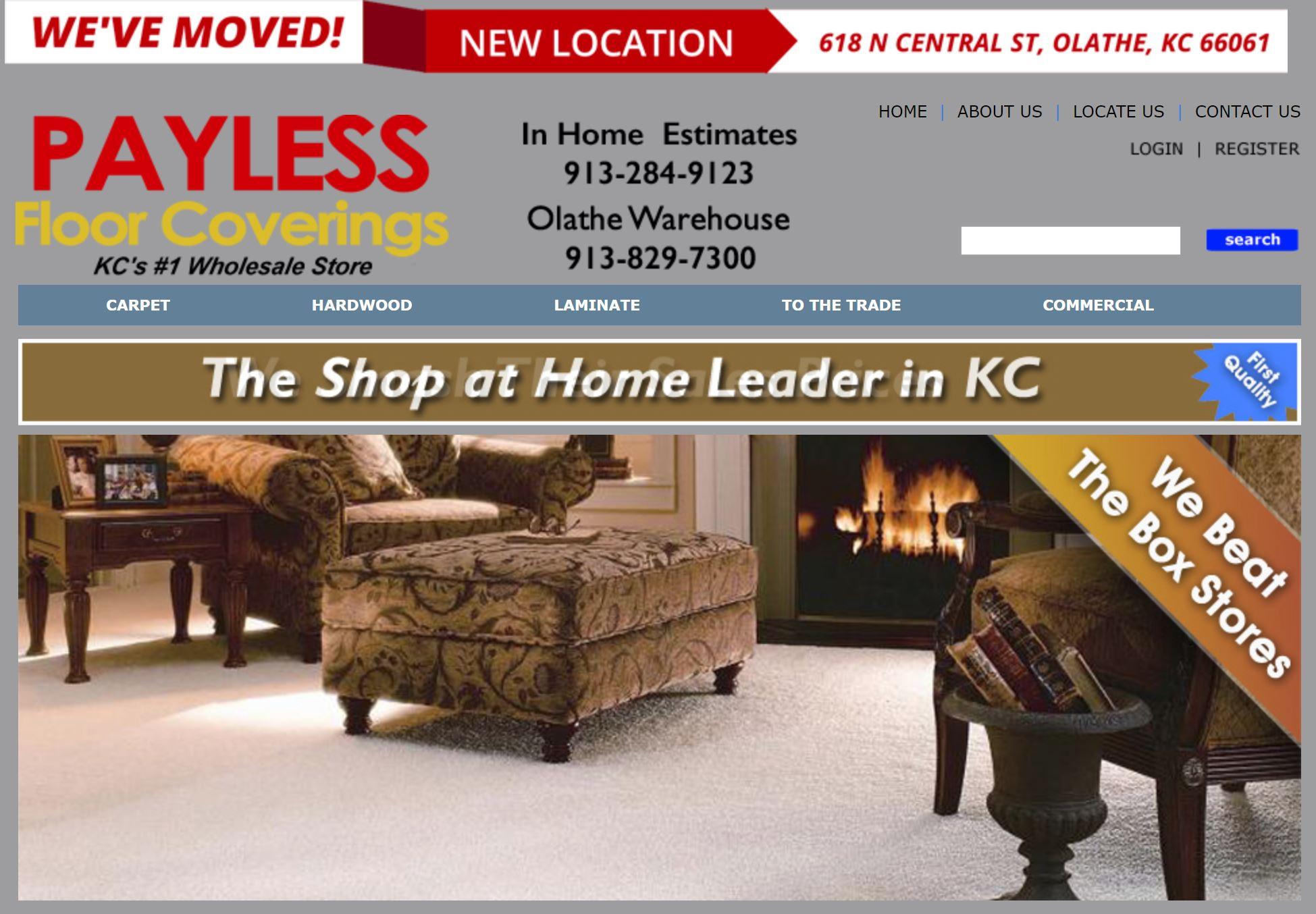 Payless Floor Coverings image 1