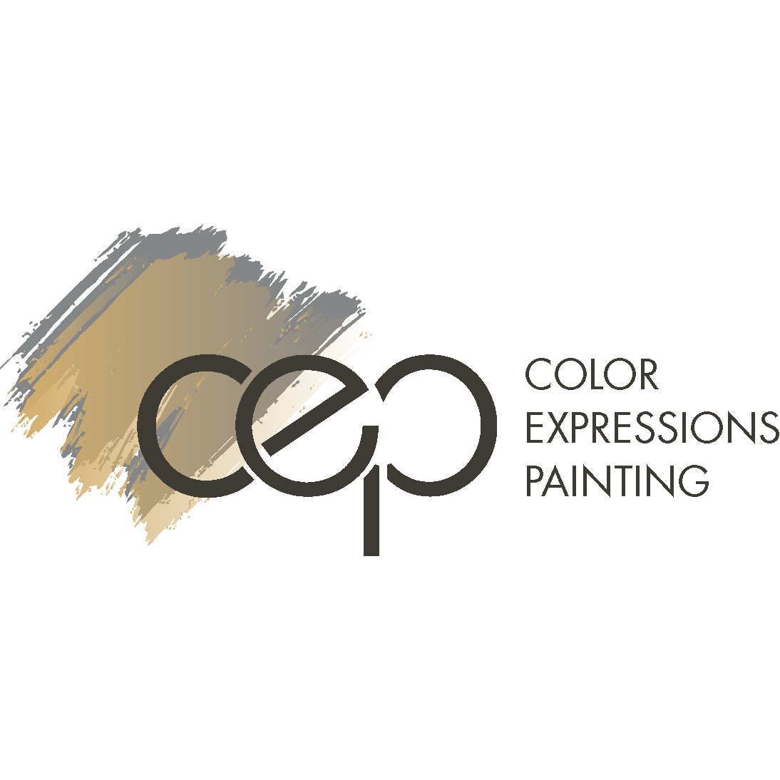 Color Expressions Painting