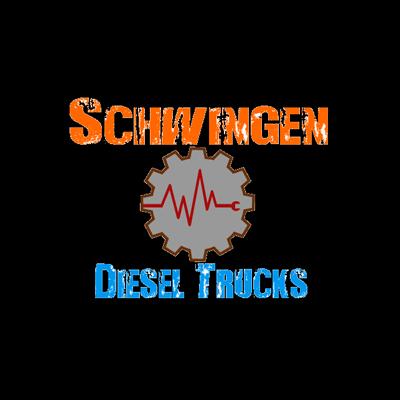 Schwingen Diesel Trucks