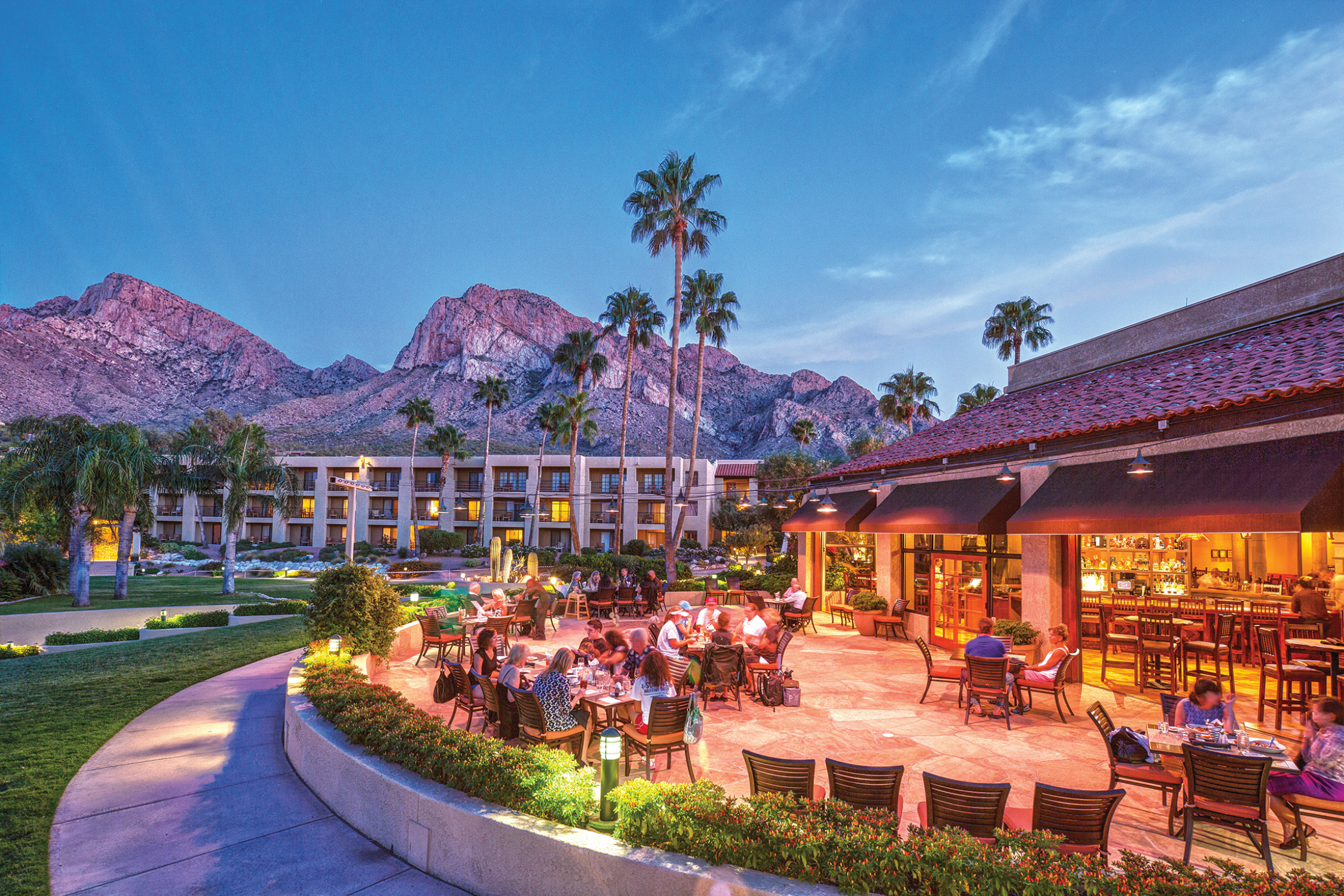 Casino in oro valley az