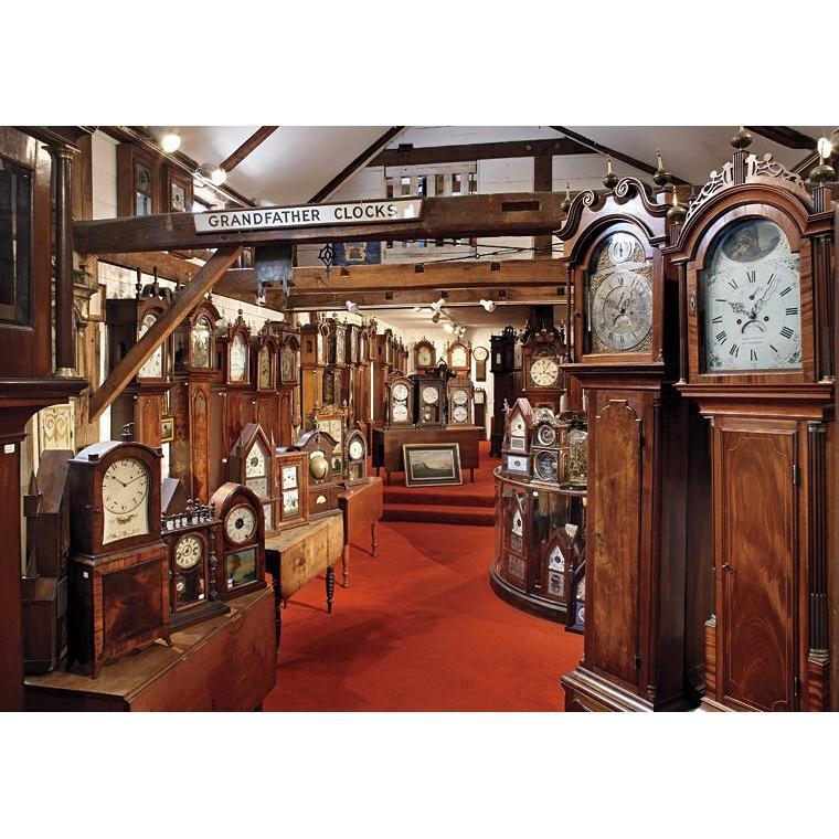 Clocks Americana