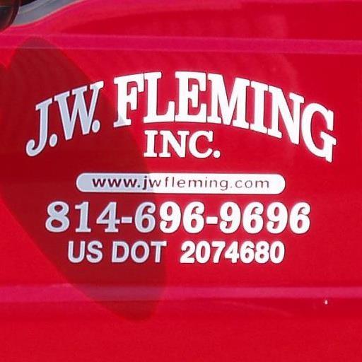 J.W. Fleming Inc