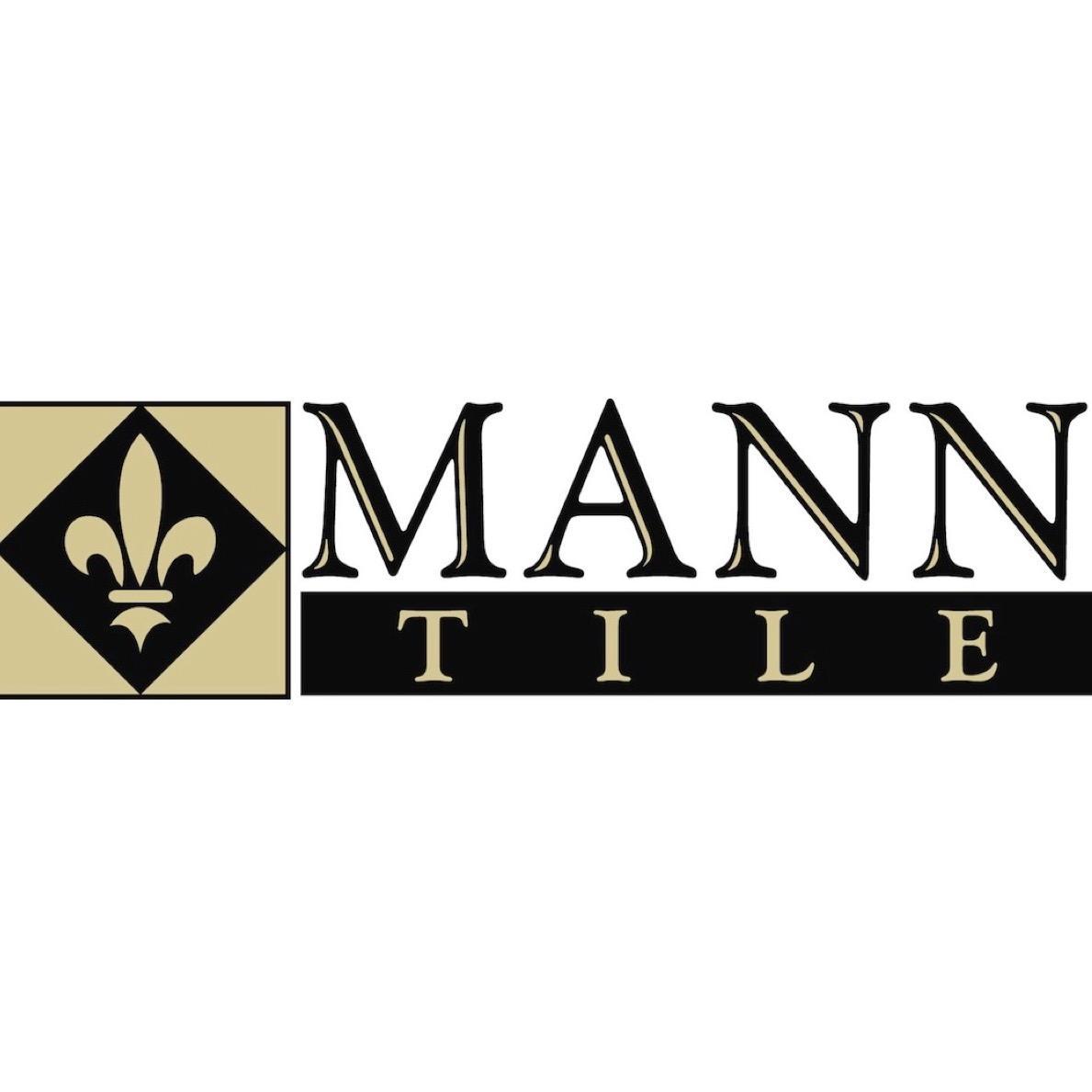 Mann Tile, Inc.