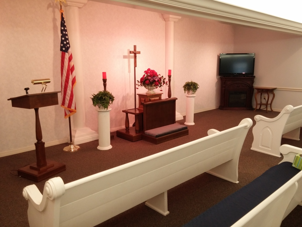 Holloway Funeral Home & Cremation Services image 1