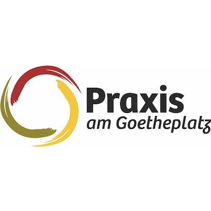 Logo von Praxis am Goetheplatz - Hausarztpraxis