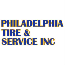 Philadelphia Tire & Service Inc
