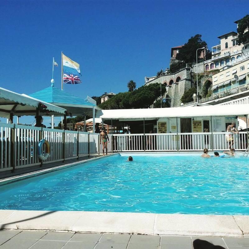 Hotel Lorenzo - Bagni Augustus