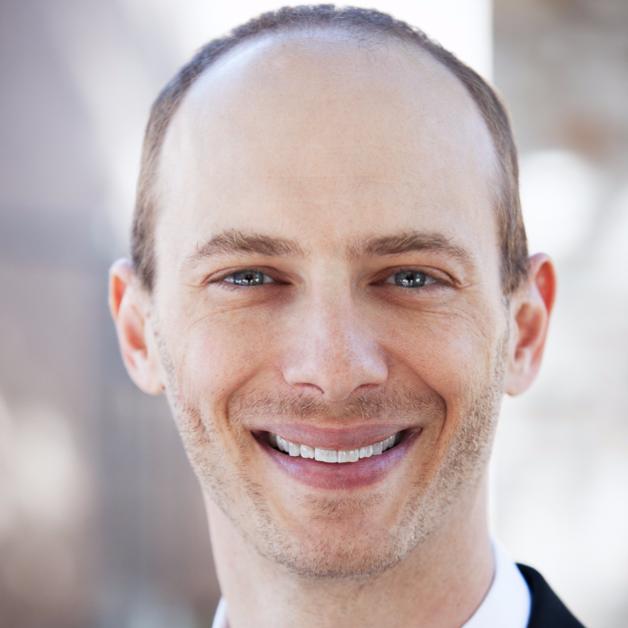 Alan Silberberg, MD image 0