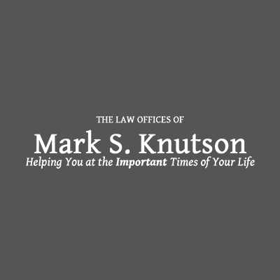 The Law Offices Of Mark S. Knutson, Sc image 0