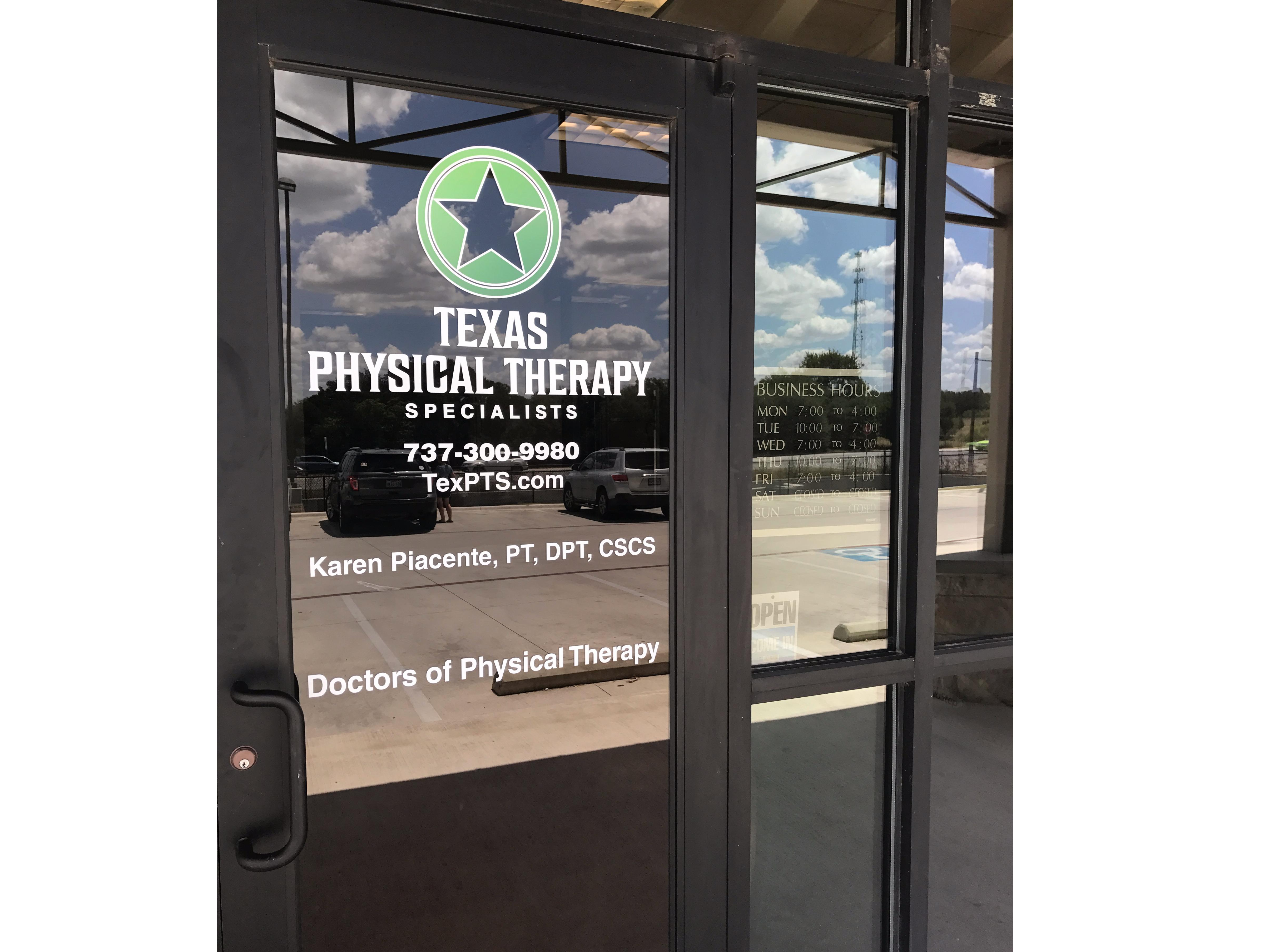 Texas Physical Therapy Specialists image 1