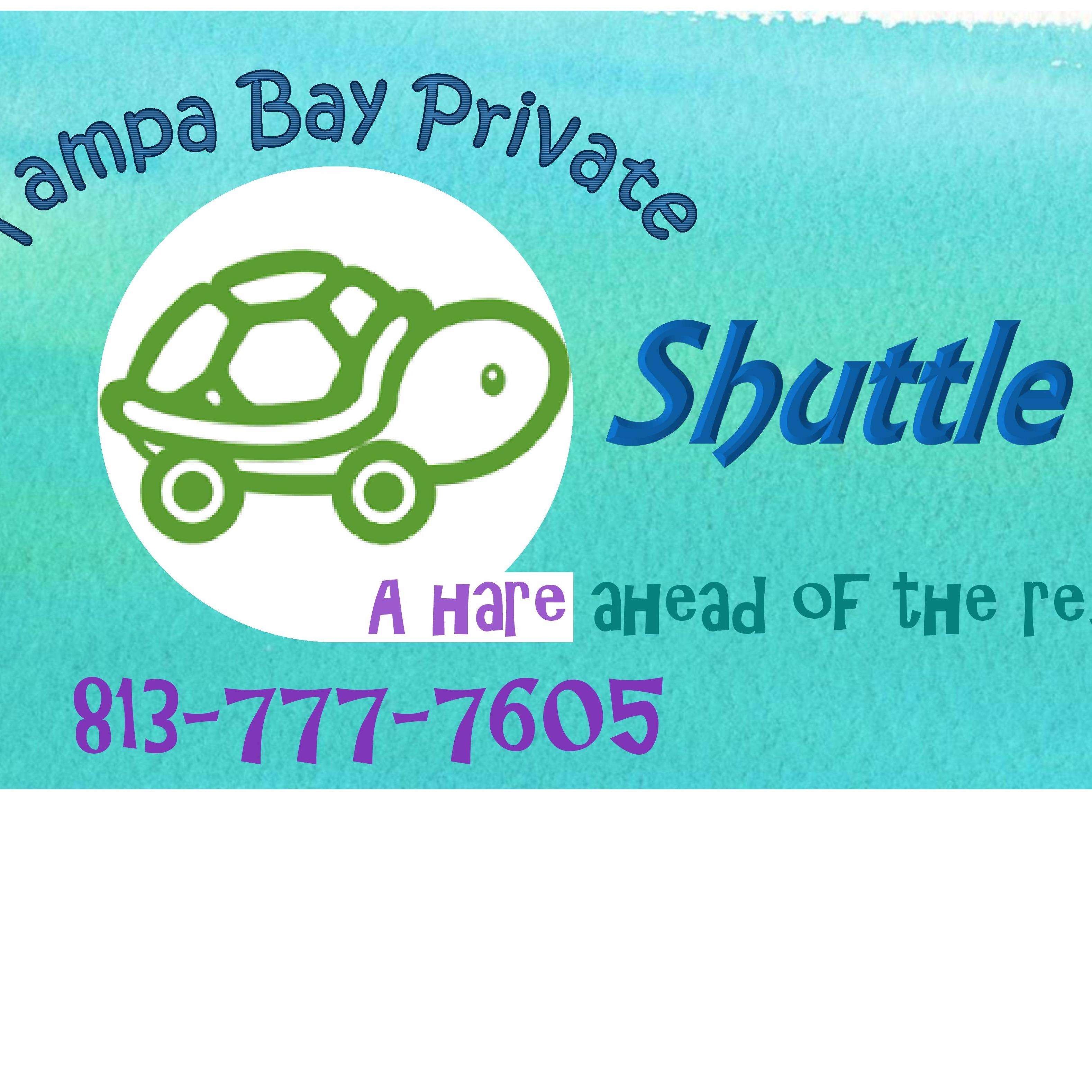Tampa Bay Private Shuttle