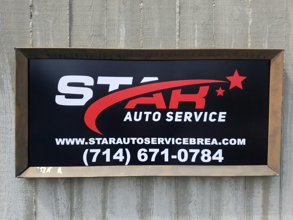 Star Auto Service image 1