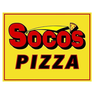 Soco's Pizza