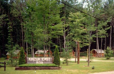 Kinzua East KOA image 8