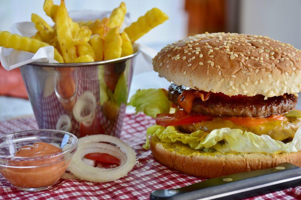 Aioli Gourmet Burgers image 18