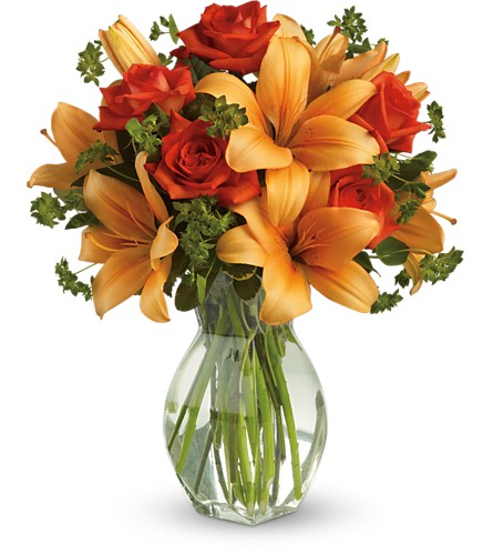 Brick House Florist & Gifts image 0