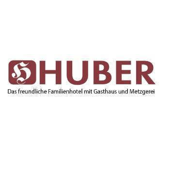 Logo von Huber Hotel & Gasthof