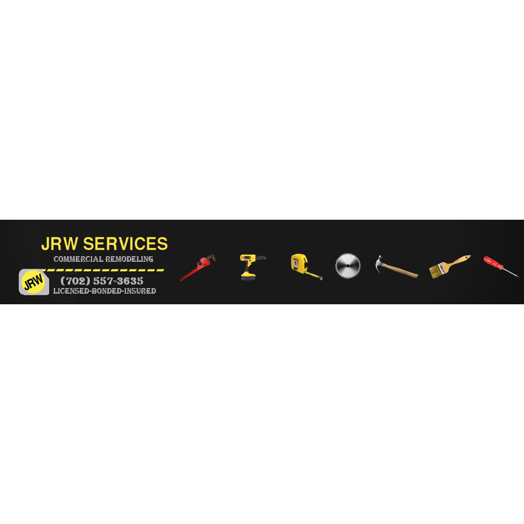 Jrw Services Llc In Las Vegas Nv 702 557 3