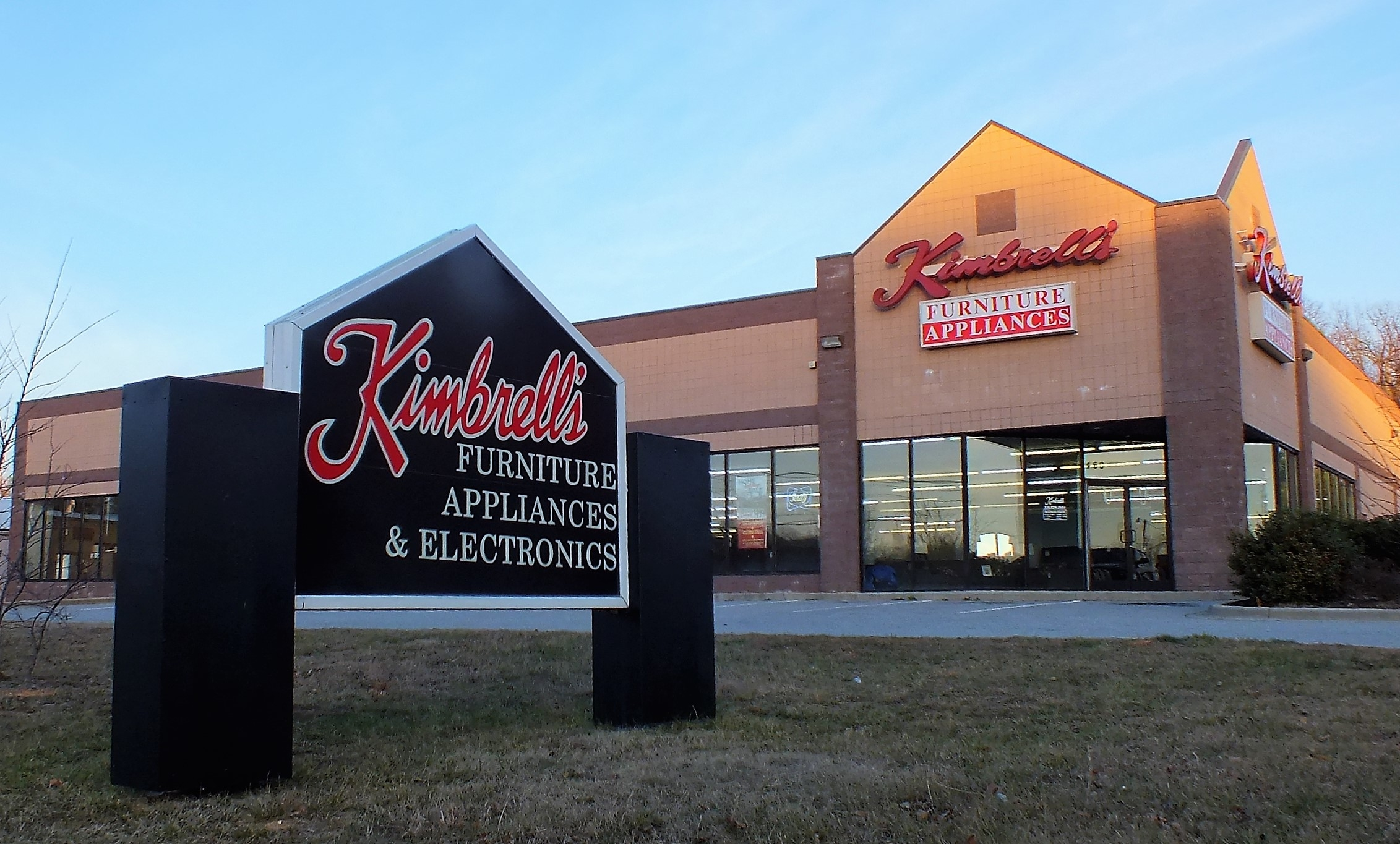 Kimbrell 39 S Furniture 460 N Fayetteville St Asheboro Nc