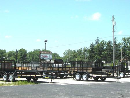 Valpo Trailer, Inc. image 3