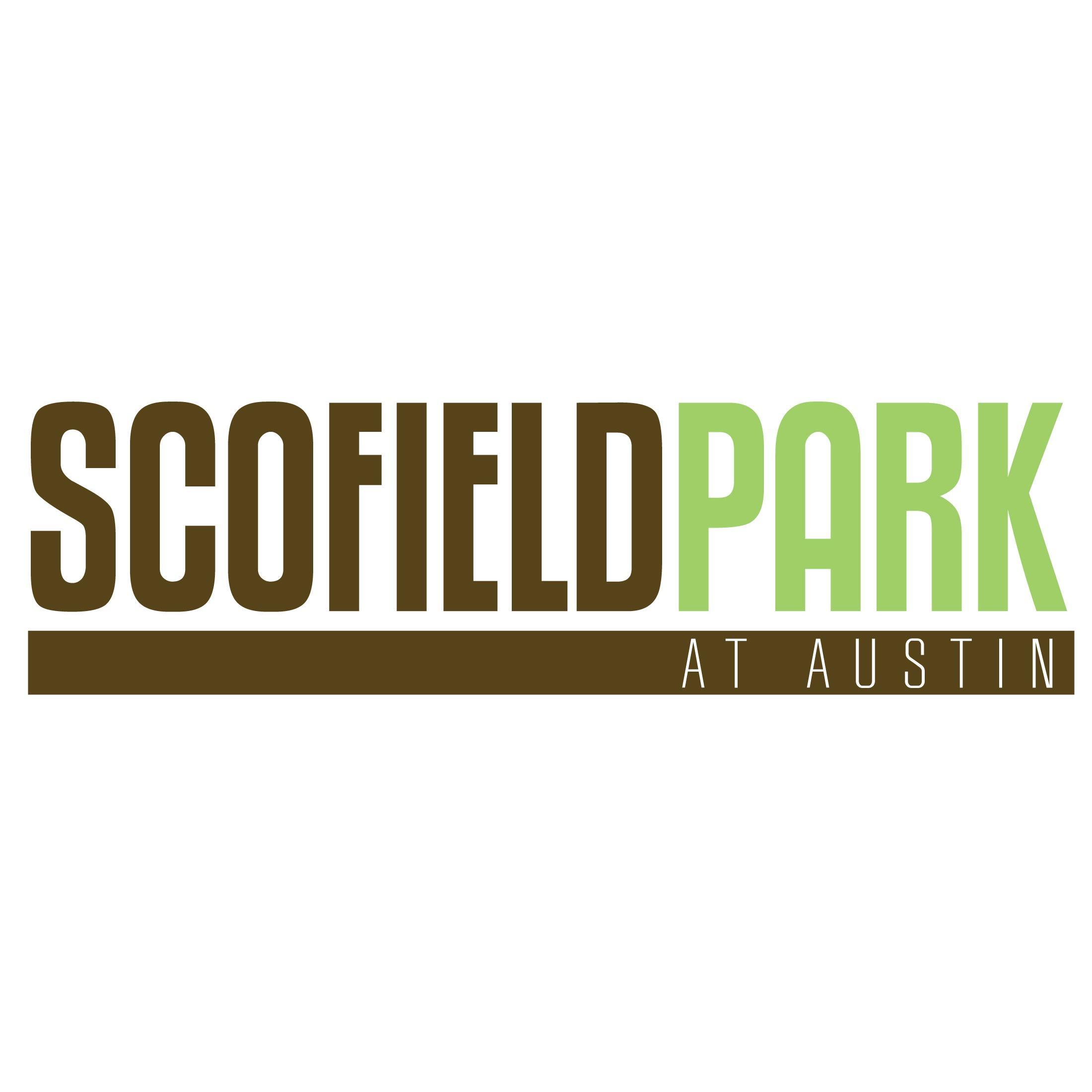 Scofield Park Round Rock Apartments