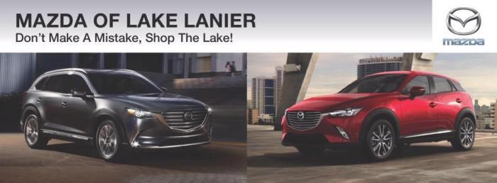 Mazda of Lake Lanier image 0