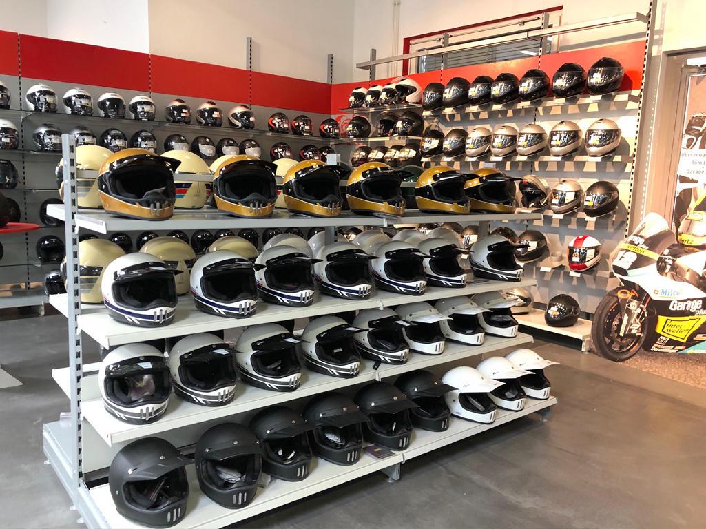 POLO Motorrad Store Horgen