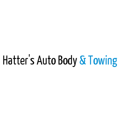 Hatter's Towing Service