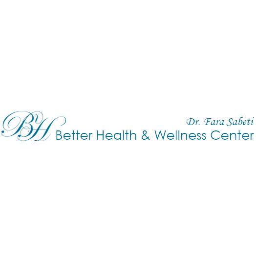Better Health & Wellness Centro de Salud