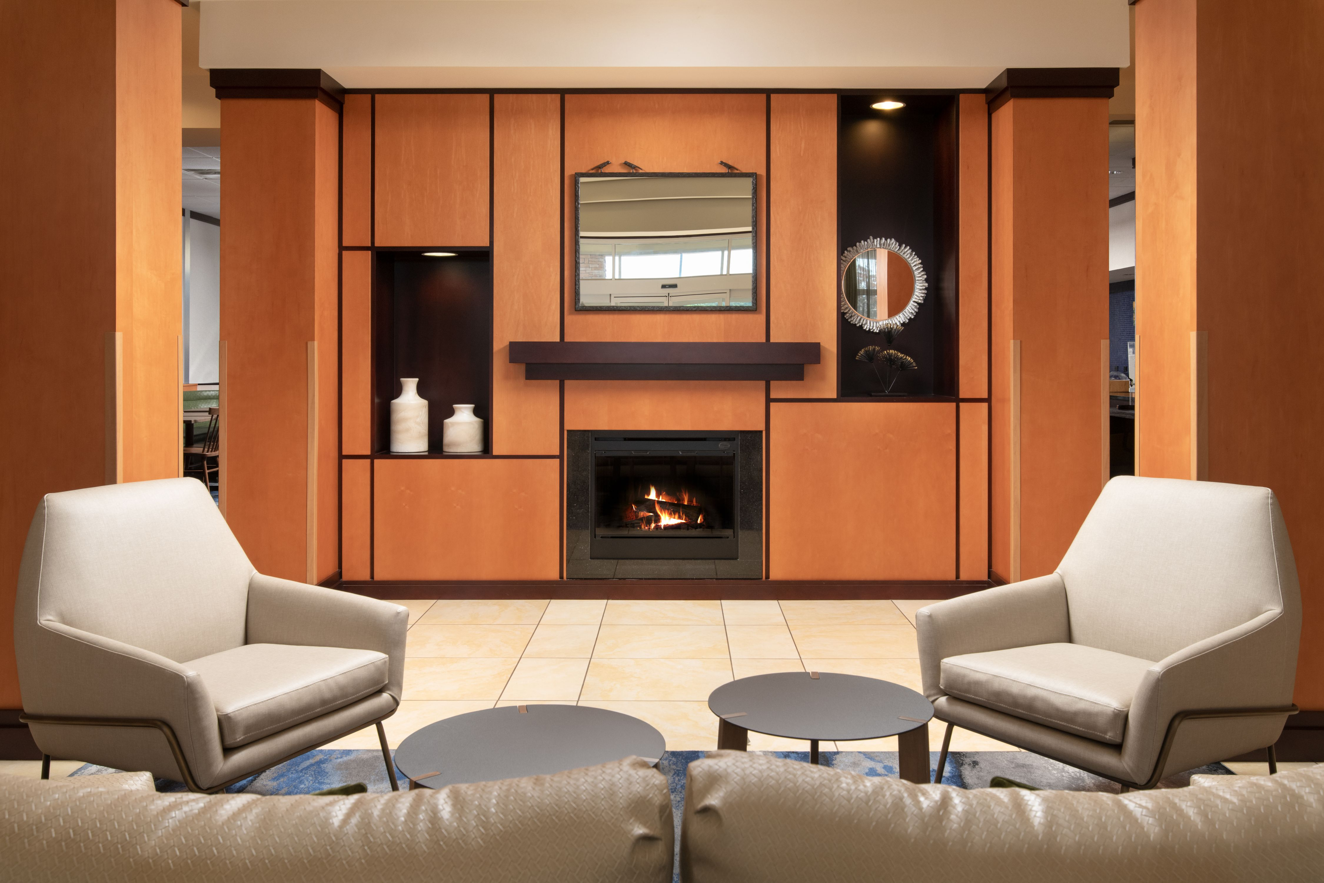 Fairfield Inn & Suites by Marriott Chattanooga I-24/Lookout Mountain image 3