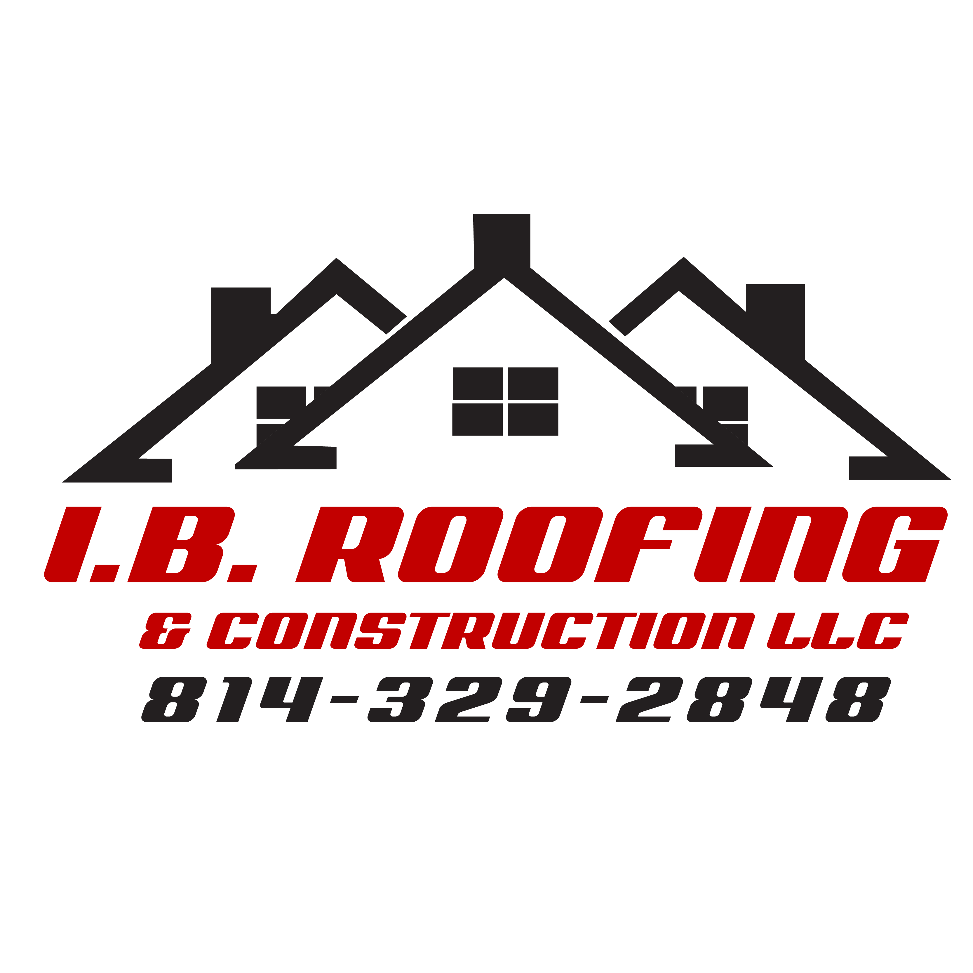 I.B. Roofing and Construction LLC