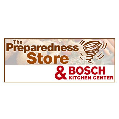 The Preparedness Store & Bosch Kitchen Center image 10
