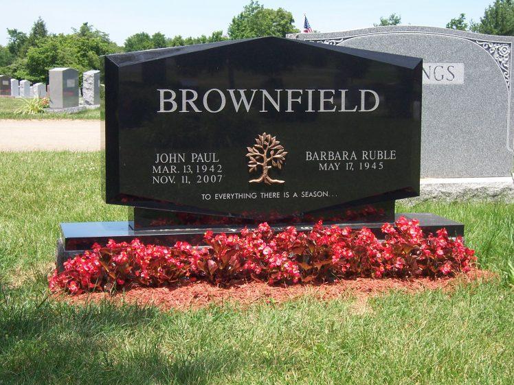 Evans Monuments Cremation & Funeral Plans image 0