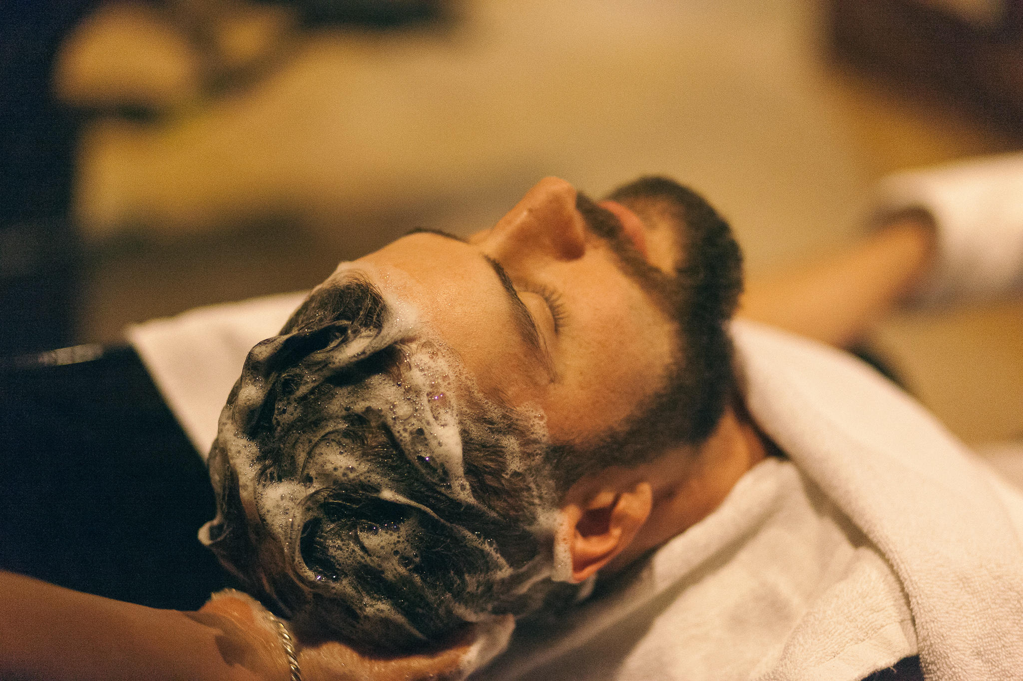 Boardroom Salon For Men - Frisco image 1
