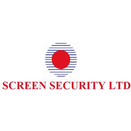 Screen Security Ltd
