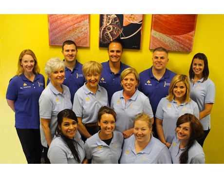 Gallagher Chiropractic & Medical Wellness image 0