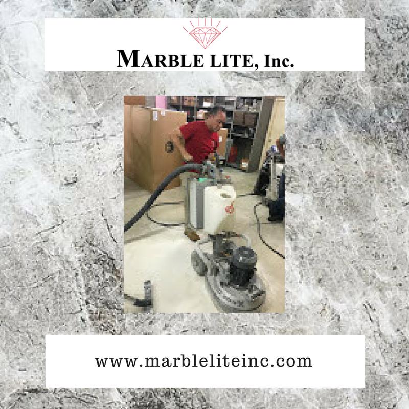 Marble Lite Inc.