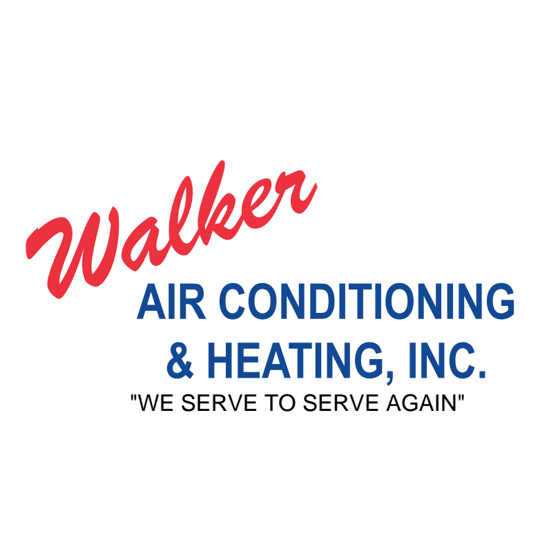 Walker Air Conditioning & Heating Inc.