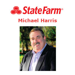 Michael Harris - State Farm Insurance Agent image 1