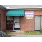 Hungry Hearts Ministries