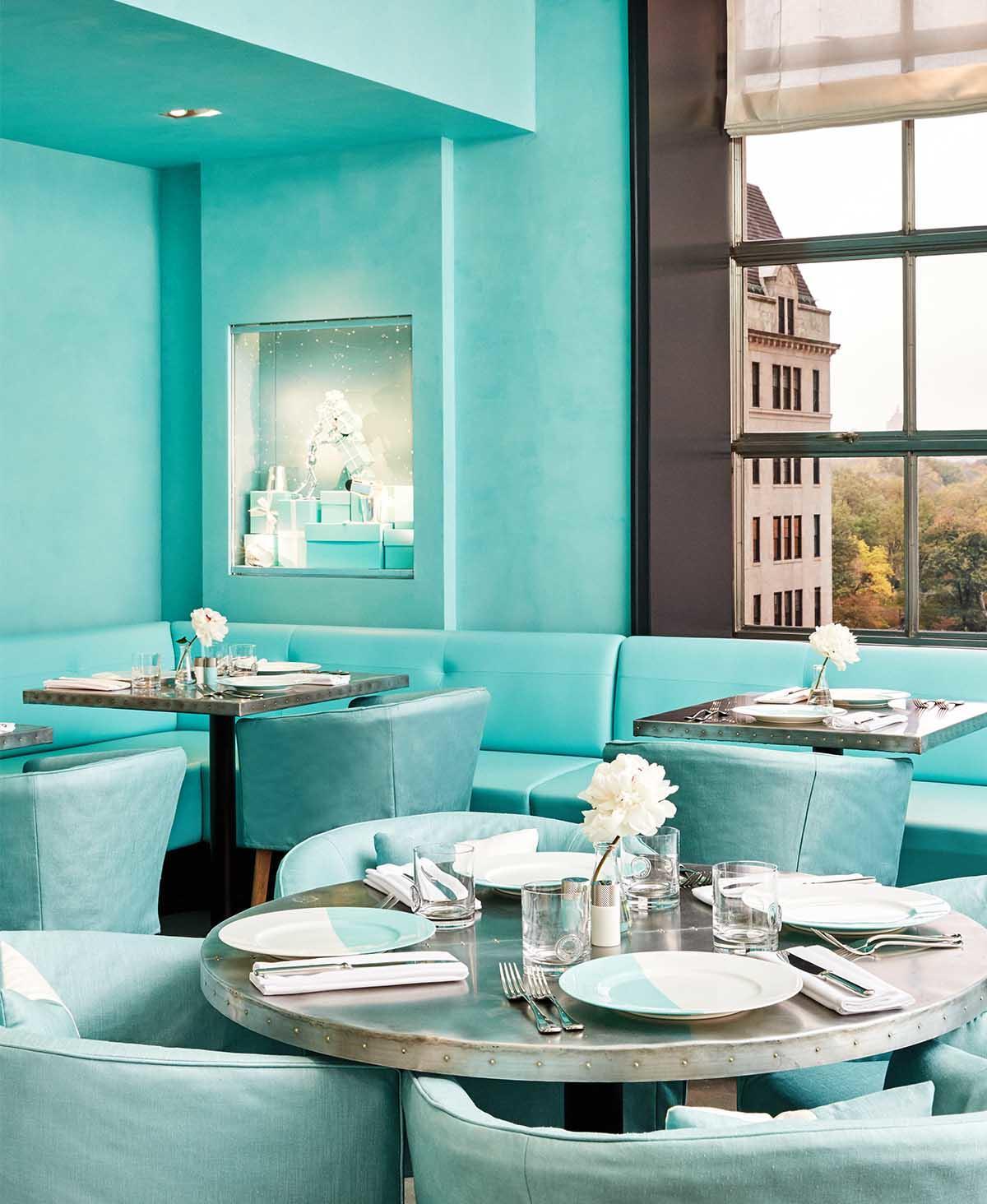 The Blue Box Cafe image 0