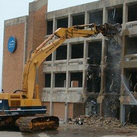 Indy's Demolition image 2