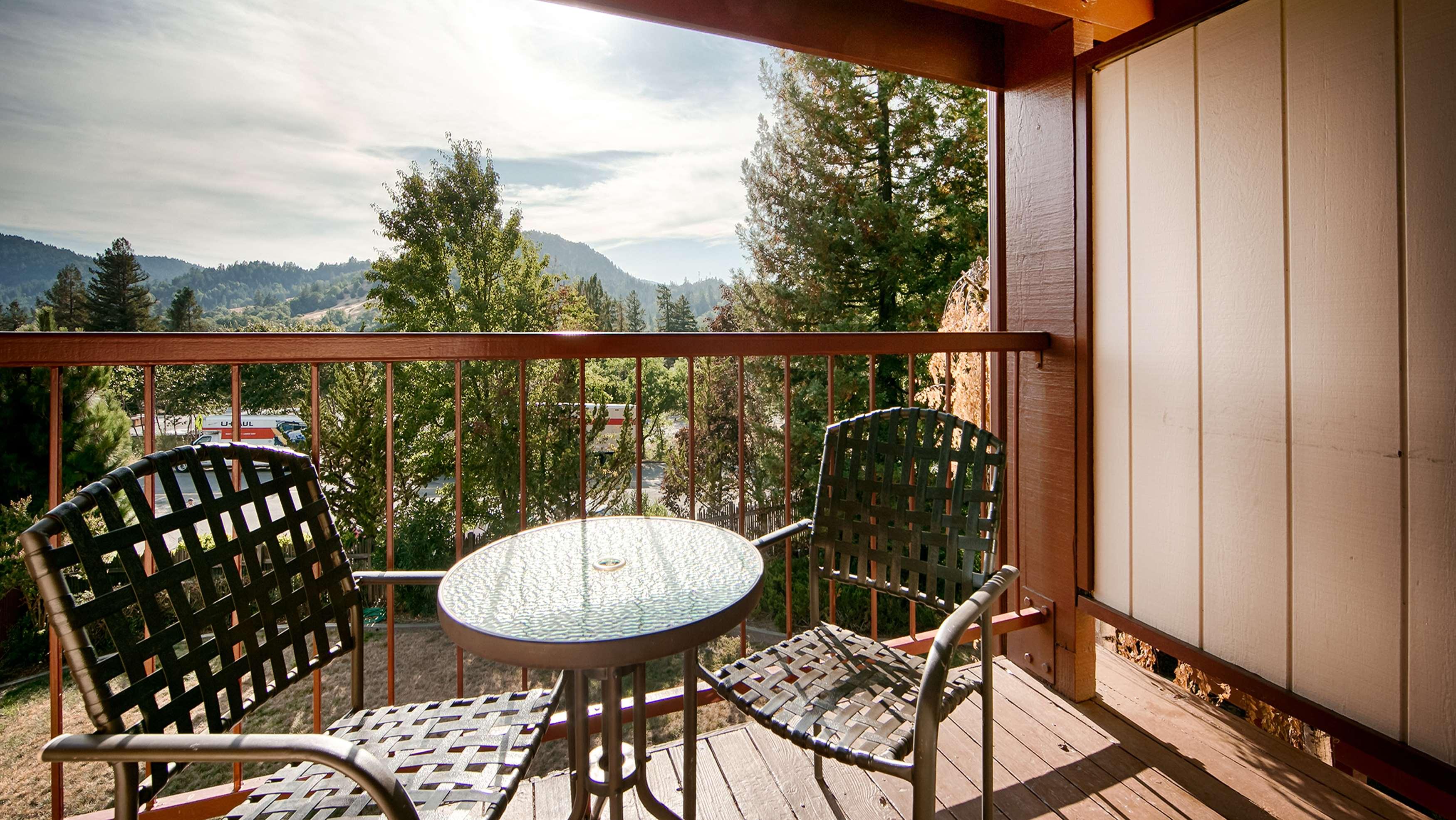 Best Western Plus Humboldt House Inn image 13