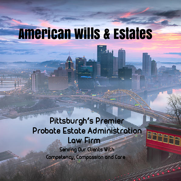 American Wills & Estates