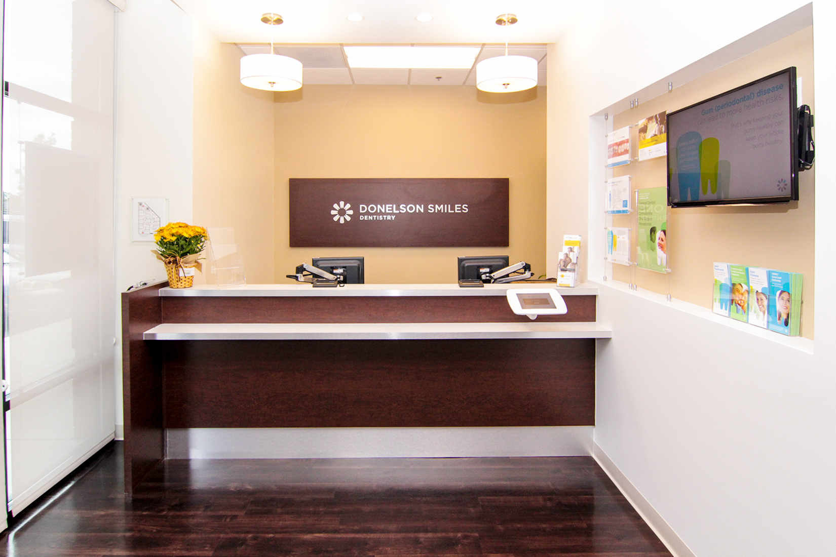 Donelson Smiles Dentistry image 1