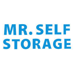 Mr. Self Storage