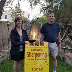 Cutting Edge Sharpening Services LLC image 1